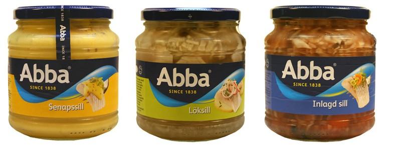 Abba-sill