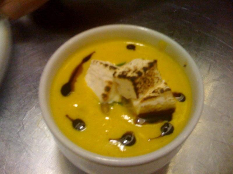 Jeremies's soup