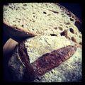 Jeremy's bread