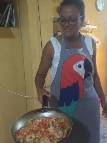 Meleidy best in kitchen