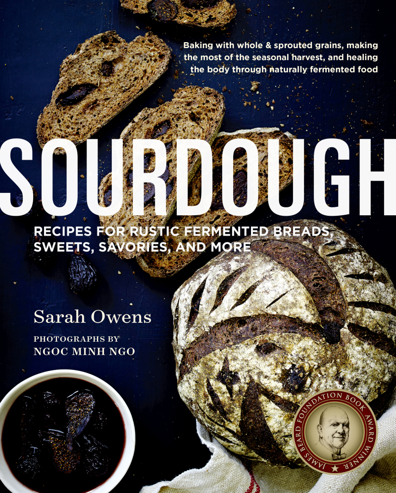 CVR Sourdough_ Roost Books